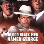 10000 men named george