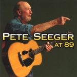 seeger at 89