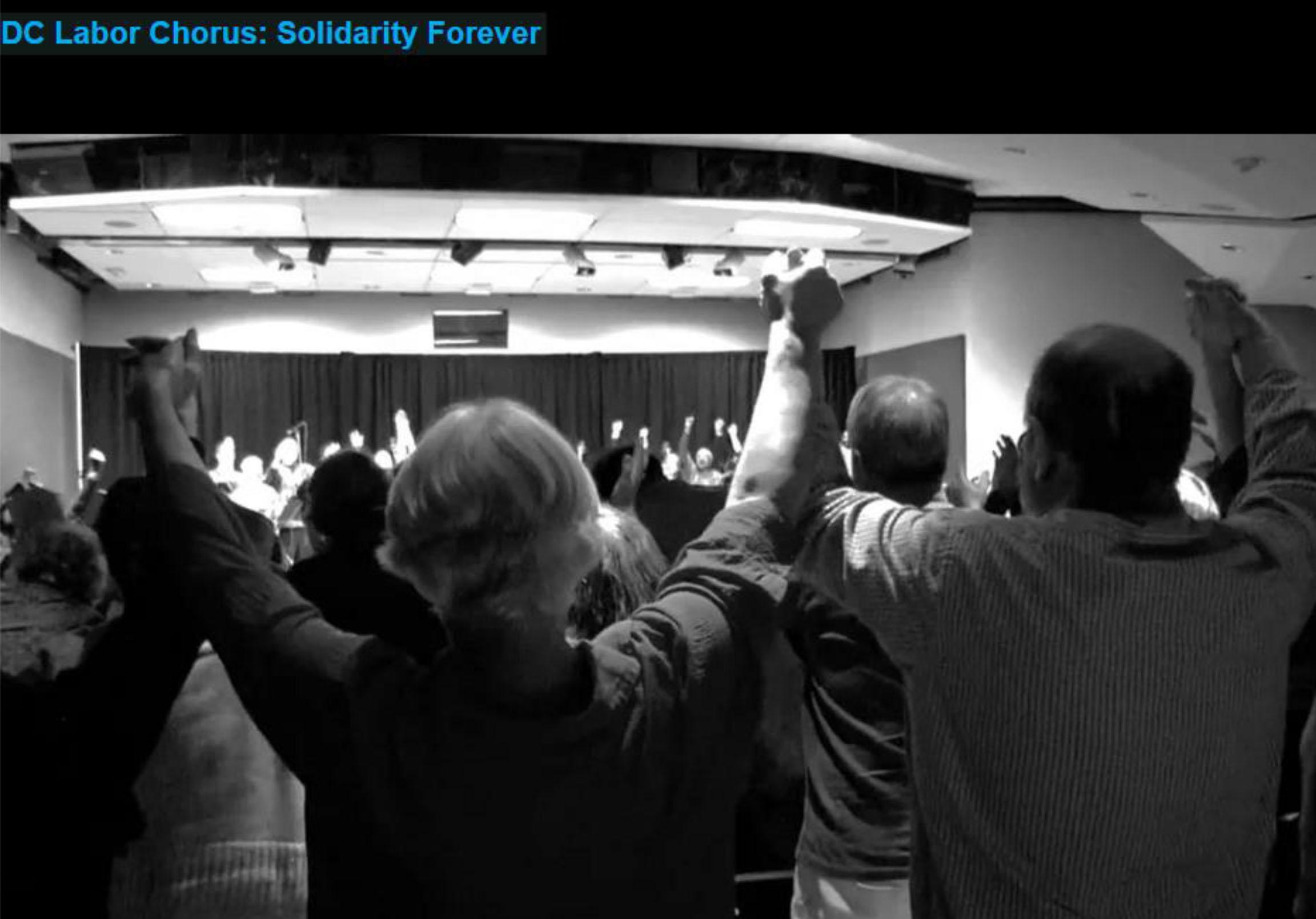 DCLC SolidarityForever