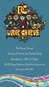 DC Labor Chorus Logo 2015 Concert