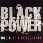 black power music revolution